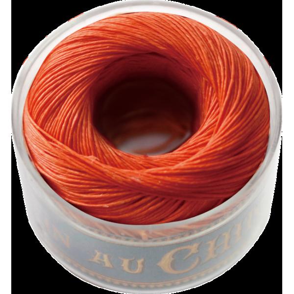 小法薩林麻臘線S40 83#380 Tango橙 0.45mmx50m 不二價