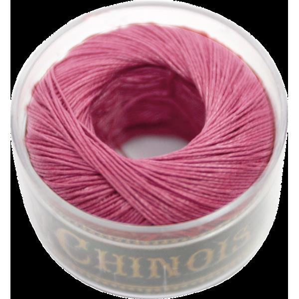 小法薩林麻臘線S40 65#600 Old Pink古粉 0.45mmx50m 不二價