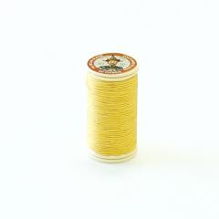 小法薩林麻臘線捲 #363 Yellow黃 0.45mmx30m 不二價