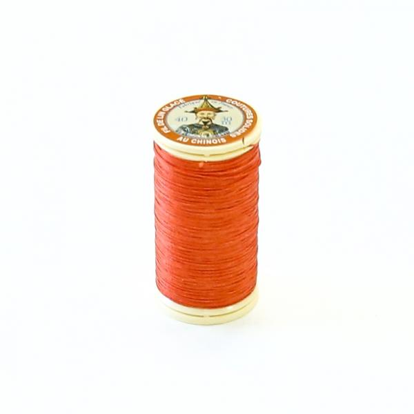 小法薩林麻臘線捲 #380 Tango橙 0.45mmx30m 不二價