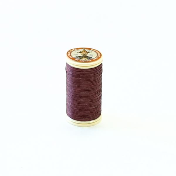 小法薩林麻臘線捲 #470 Dk.Red深紅 0.45mmx30m 不二價