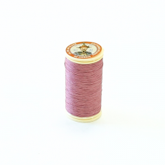 Fil Au Chinois Waxed Linen Thread #600 Old-Pink 0.45mmx30m