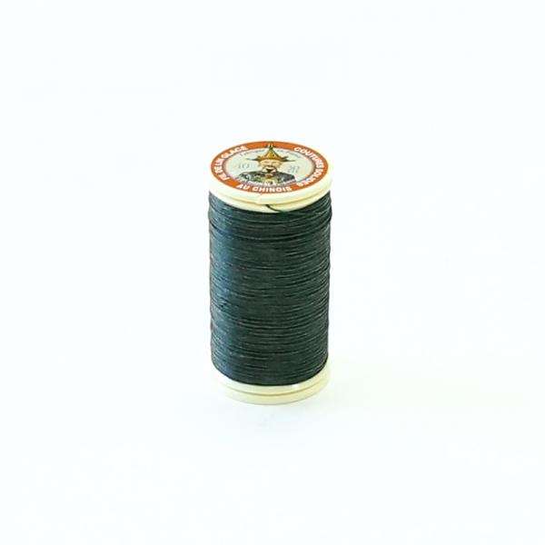 小法薩林麻臘線捲 #894 Dk.Green深綠 0.45mmx30m 不二價