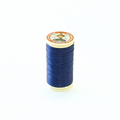 Fil De Lin Ramie Thread #678 Royal-Blue 0.45mmx30m Fixed Price