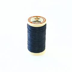 小法薩林麻臘線捲 #650 NavyBlue深藍 0.45mmx30m 不二價