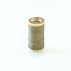 Fil Au Chinois Waxed Linen Thread #282 Gabardine 0.45mmx30m