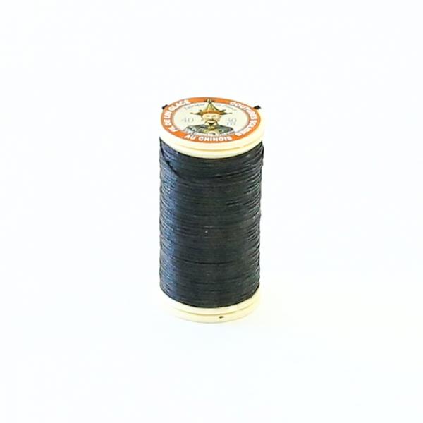 小法薩林麻臘線捲 #180 Black黑 0.45mmx30m 不二價