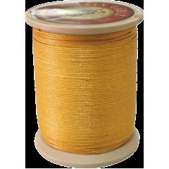 532法薩林麻臘線 #508 Yellow黃 0.57mmx250m 不二價