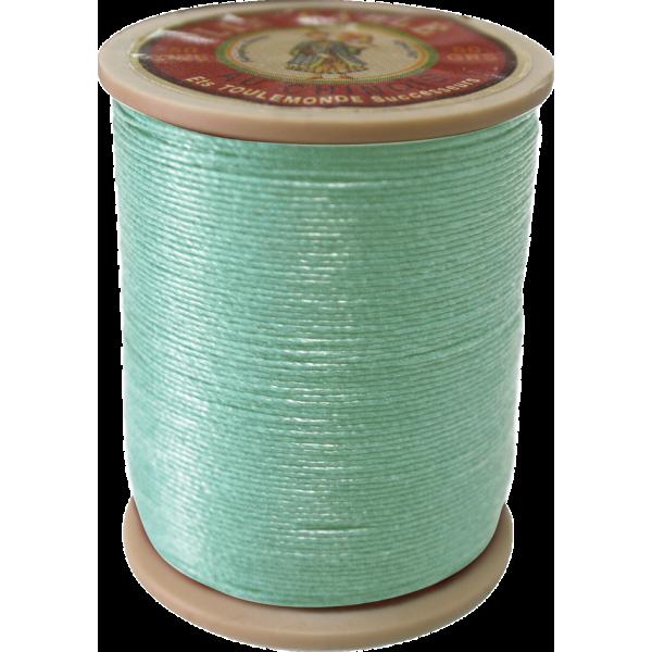 532法薩林麻臘線 #448 Jade玉石藍0.57mmx250m 不二價