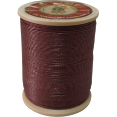 Fil Au Chinois Waxed Linen Thread 532 #369 Terre 0.57mmX250M