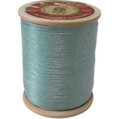 Fil Au Chinois Waxed Linen Thread 532 #992 Mouse 0.57mmX250M