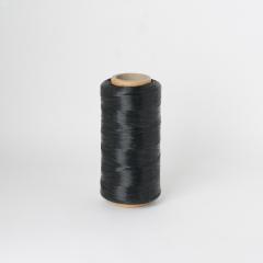 手縫大牛筋線 黑 1/2磅/200m