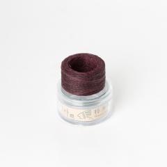 售完為止-特多龍臘線 細 酒紅色 0.3mm*35M