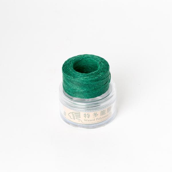 售完為止-特多龍臘線 細 綠色 0.3mm*35M