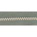 3號百碼鋁拉鍊 綠 90cm