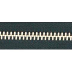 5號百碼鋁拉鍊 黑 90cm