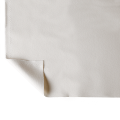 Canvas Cotton White #6 14OZ