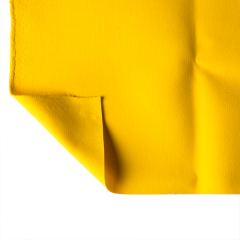 Canvas  Cotton Yellow