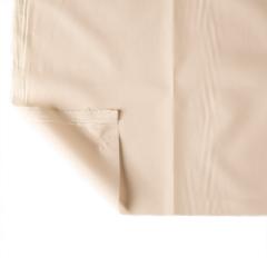 White Fabric Lining