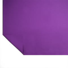 Purple Fabric Lining