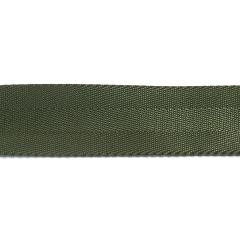 混紡尼龍立體織紋織帶 墨綠 3.2cm