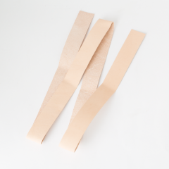 Leather Hemming Strip 1mmX2.5cm90cm