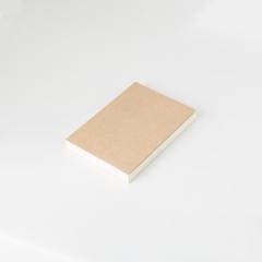 極簡內頁本 牛皮紙 13x9.5cm 256張