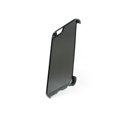 IPHONE 6,6s 拋蓋皮套手機素殼 4.7吋 黑色 售完為止