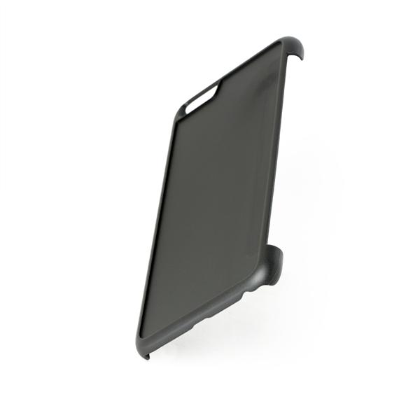 IPHONE 6,6s 拋蓋皮套手機素殼 5.5吋 黑色 售完為止
