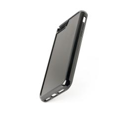 IPHONE 7,8 網格貼皮手機素殼 4.7吋 黑色