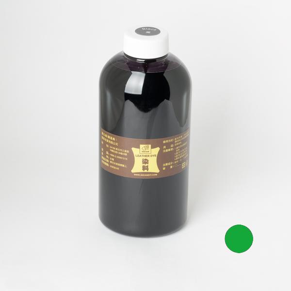 INDIAN アルコール性染料 品綠 500ml