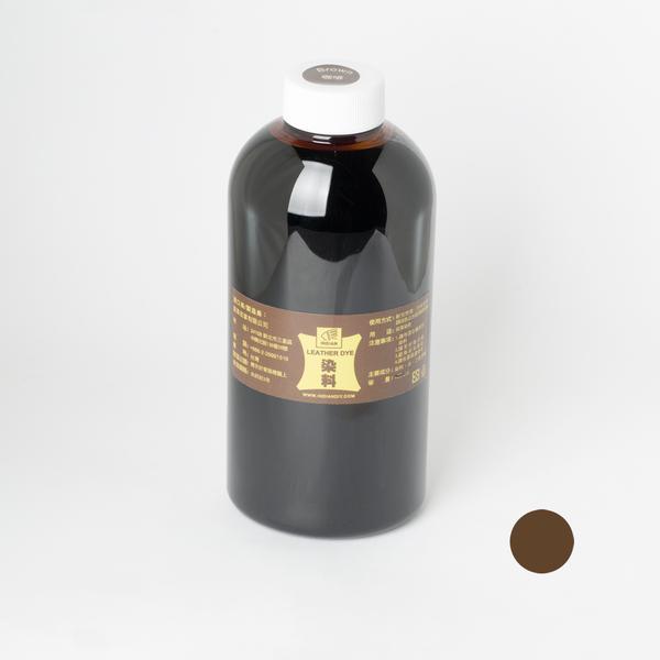 印地安含金染料 咖啡 500ml