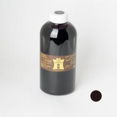 INDIAN Liquid Dye Black 500ml