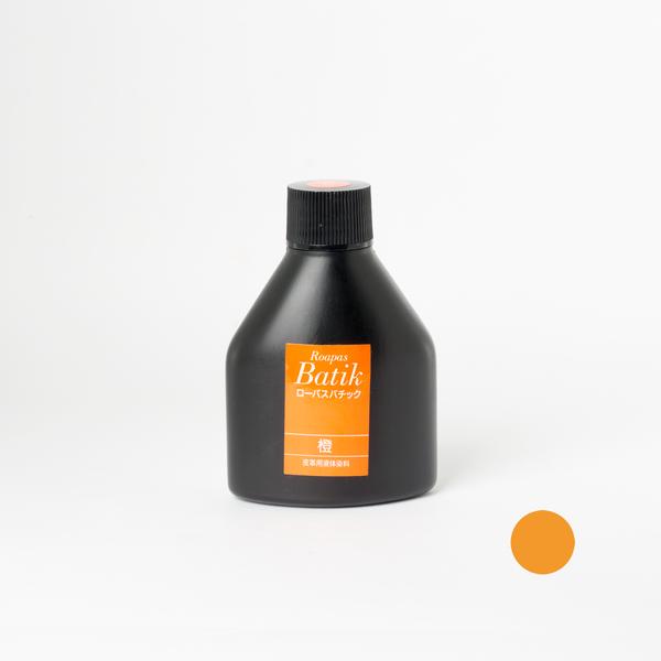 日製液體染料 橙 100ml
