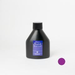 日製液體染料 紫 100ml