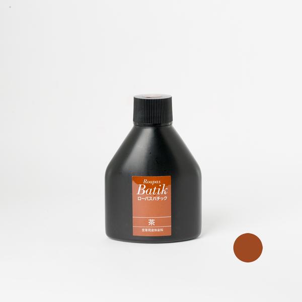 日製液體染料 茶 100ml