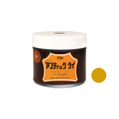Craft Antique Dye Yellow-Brown 100g