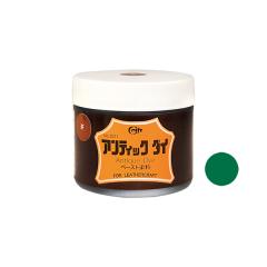 日製油質染料 墨綠 100g