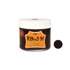日製油質染料 黑 100g