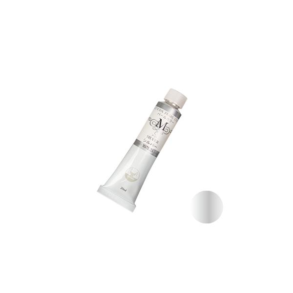 珍珠壓克力染料 銀 20ml