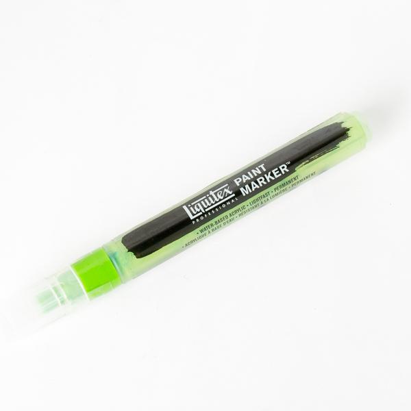 售完為止-麗可得壓克力筆 草綠色