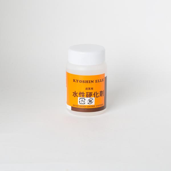 日製水性硬化劑 ELLE 100ml