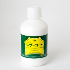 Japanese Leather Sheen 500ml