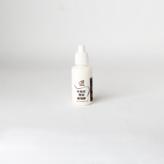 INDIAN Edge Coat Colorless 20ml