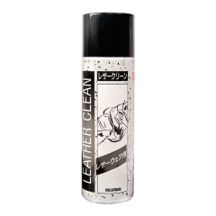 Leather Cleanser 220ml