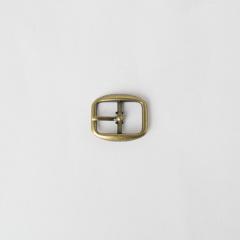 Buckle Brass Color 1.2cm