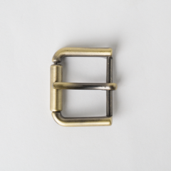 Buckle Brass Color 3cm