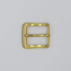 銅製バックル 真鍮 3cm