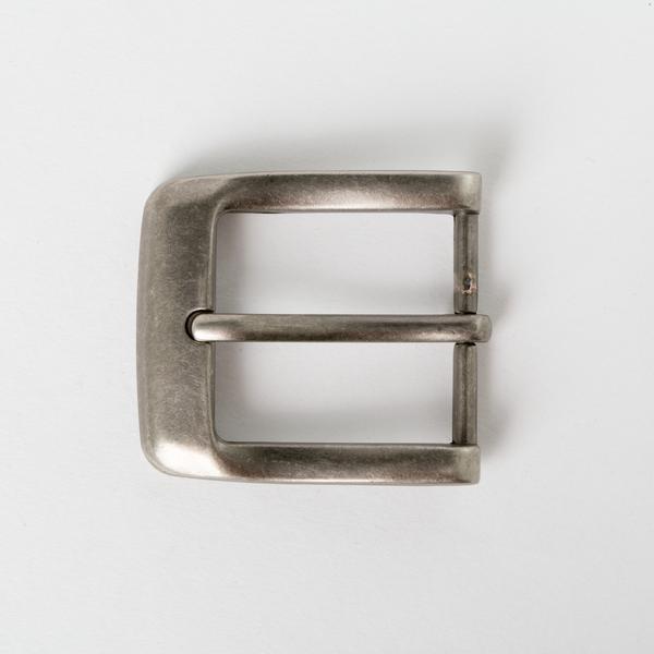 鋅合金帶頭 黑古銀 3.5cm
