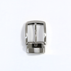 Clamp Buckle 3.5cm Nickel